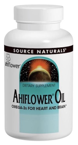 Image of Ahiflower Oil 730 mg