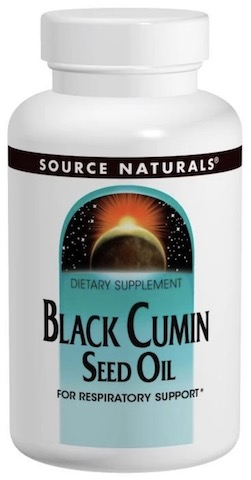 Image of Black Seed Oil 500 mg