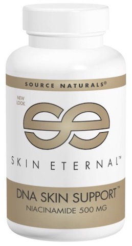 Image of Skin Eternal DNA Skin Support (Niacinamide 500 mg)