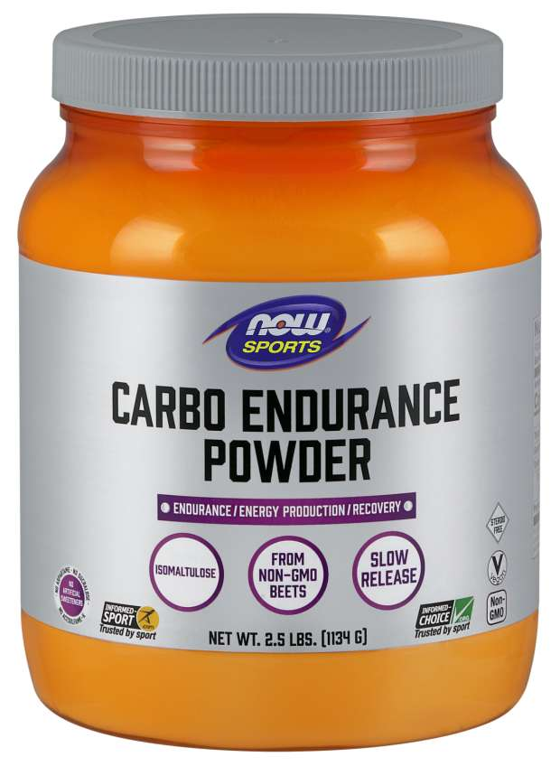 Image of Carbo Endurance Powder