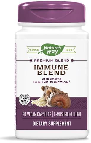 Image of Immune Blend Capsule