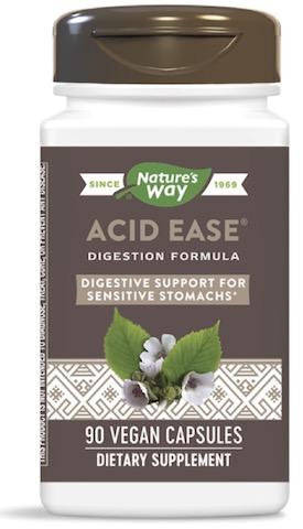 Image of Acid Ease Digestion Formula