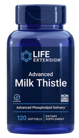 Image of Advanced Milk Thistle