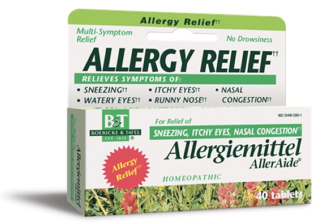 Image of Allergy Relief Allergiemittel Aller Aide