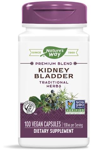 Image of Kidney Bladder 465 mg