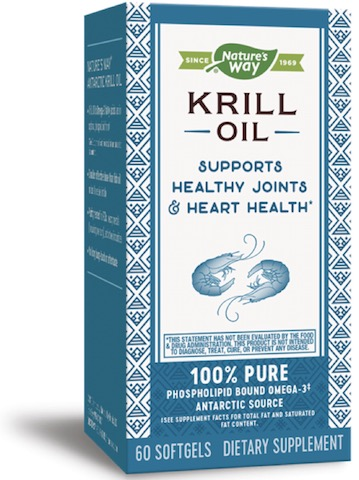 Image of Krill Oil 500 mg