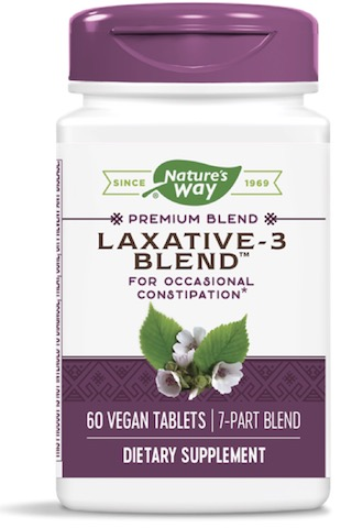 Image of Laxative-3 Blend