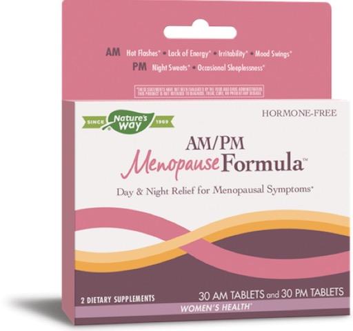 Image of AM/PM Menopause Formula