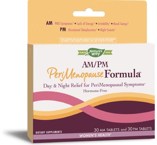 Image of AM/PM PeriMenopause Formula
