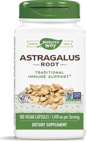 Image of Astragalus Root 470 mg