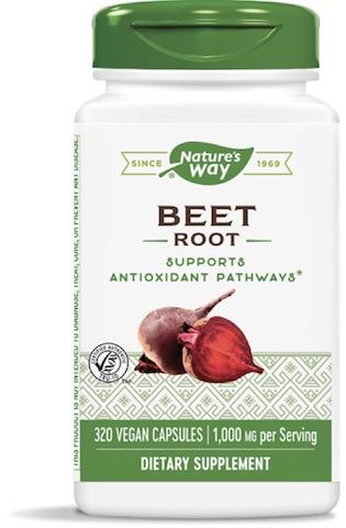 Image of Beet Root 500 mg