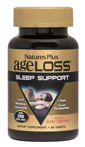 Image of Ageloss Sleep Support