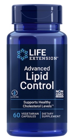 Image of Advanced Lipid Control