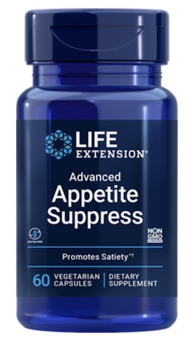 Image of Advanced Natural Appetite Suppress