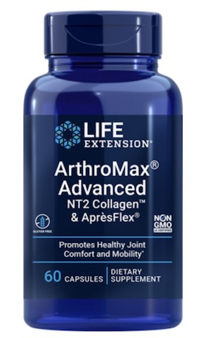 Image of ArthroMax Advanced with NT2 Collagen & AprèsFlex
