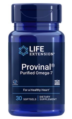 Image of Provinal Purified Omega-7210 mg