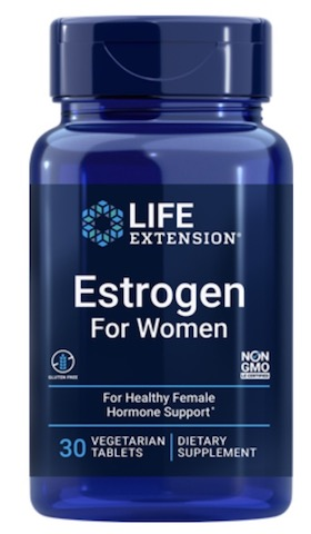 Image of Estrogen for Women