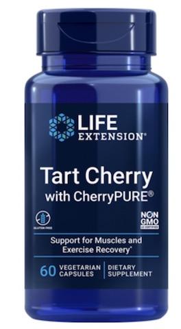 Image of Tart Cherry with CherryPURE