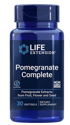 Image of Pomegranate Complete