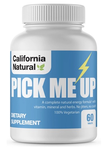 Image of Pick Me Up
