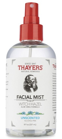 Image of Witch Hazel Facial Mist Alcohol-Free Unscented