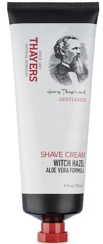 Image of Gentlemen's Shave Cream