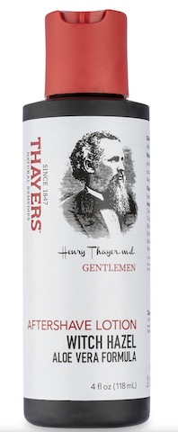 Image of Gentlemen's Aftershave Lotion