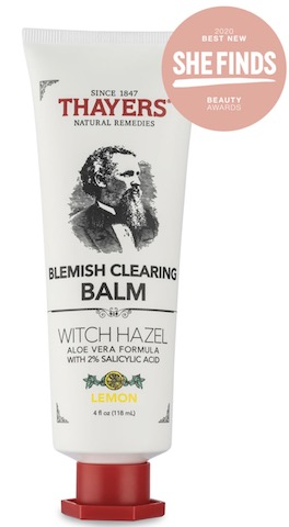 Image of Blemish Clearing Balm