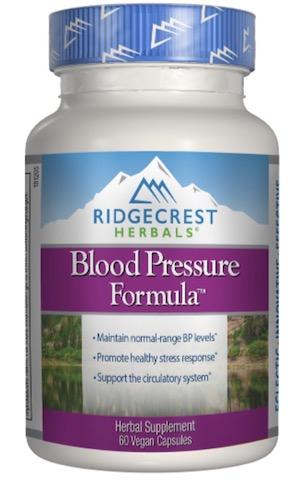 Image of Blood Pressure Formula