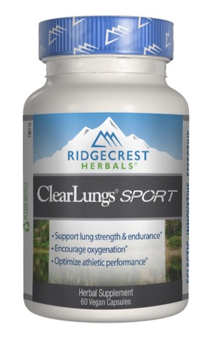 Image of ClearLungs  Sport