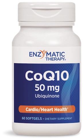 Image of CoQ10 50 mg