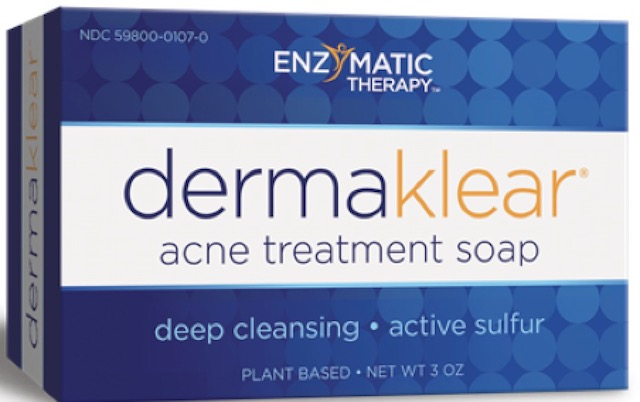 Image of Dermaklear Acne Treatment Soap (Bar)