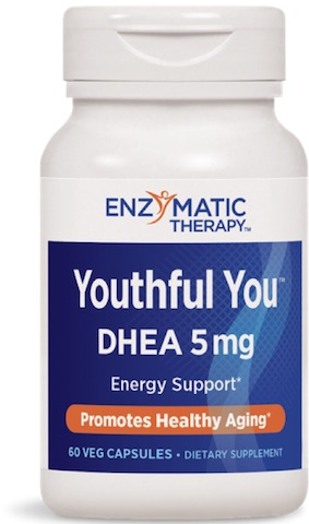 Image of Youthful You DHEA 5 mg