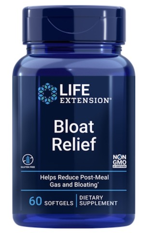 Image of Bloat Relief