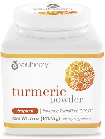 Image of Turmeric Powder Tropical