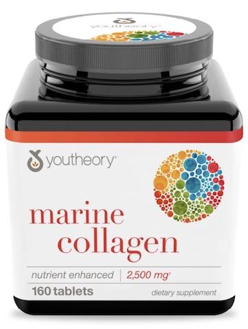 Image of Marine Collagen 2,500 mg