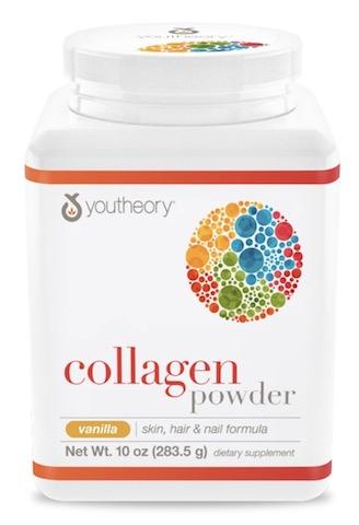 Image of Collagen Powder Vanilla