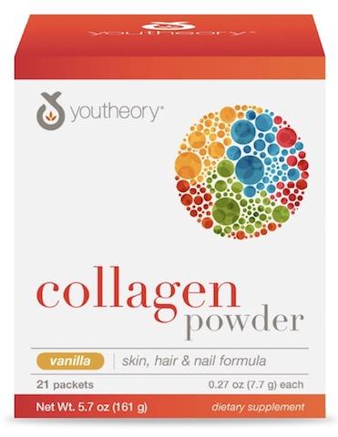 Image of Collagen Powder Packet Vanilla