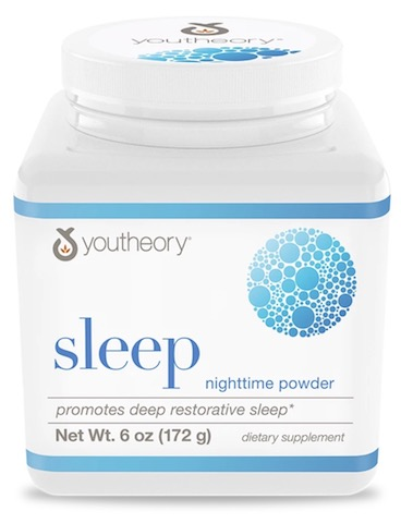 Image of Sleep Nighttime Powder