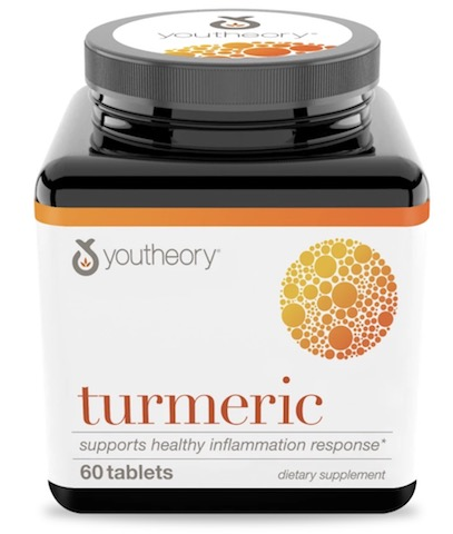 Image of Turmeric with Bioperine 150/5 mg