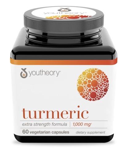 Image of Turmeric with Bioperine 500/5 mg Extra Strength