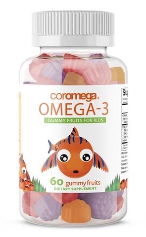 Image of Kids Omega-3 Gummies