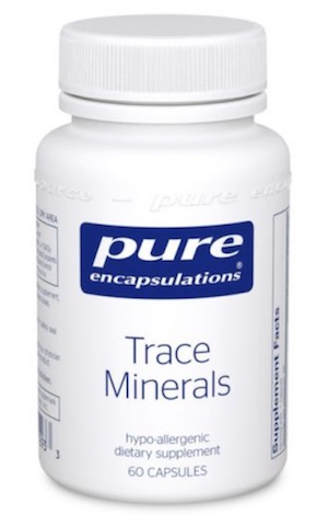 Image of Trace Minerals