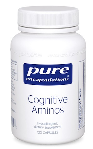 Image of Cognitive Aminos