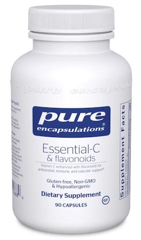 Image of Essential-C & Flavonoids