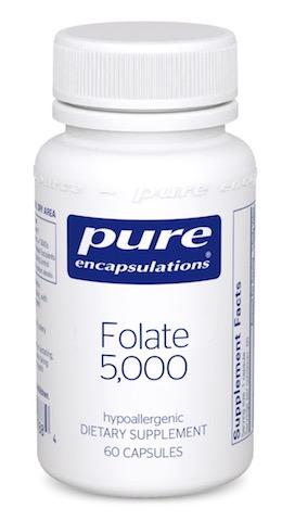 Image of Folate 5,000