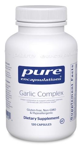 Image of Garlic Complex