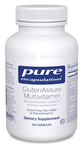 Image of GlutenAssure Multivitamin