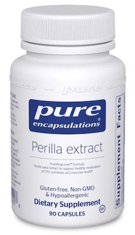 Image of Perilla Extract 150 mg
