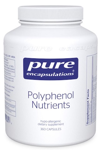 Image of Polyphenol Nutrients